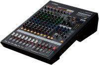 Yamaha MGP Series 12 Channel Premium Mixing Console 6 Mic Inputs 2 Aux Sends +