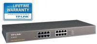 TP-Link TL-SG1016 16-port Gigabit Unmanaged Switch