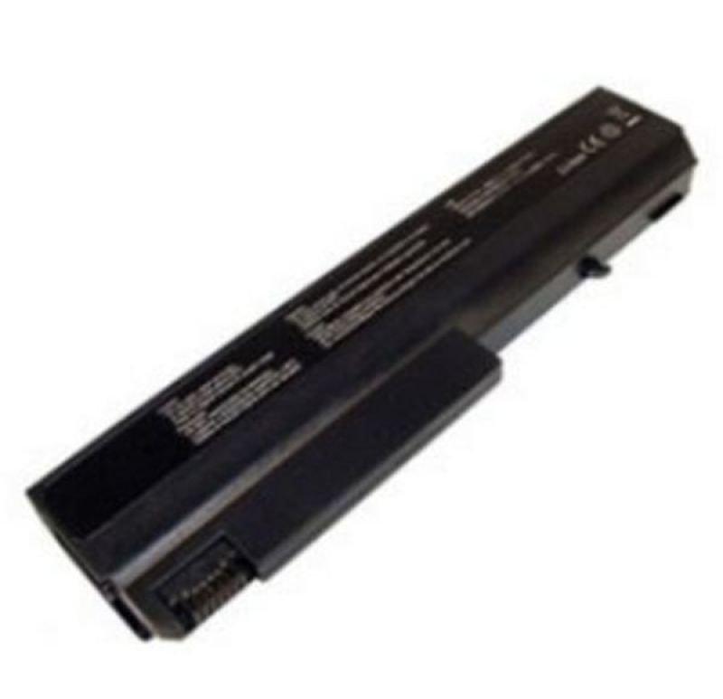 Image of V7 HP Laptop Battery - Lithium Ion 4800 mAh - For HP NC6200 / NC6400 / NX5100 / NX6300