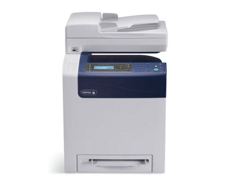 *Xerox Workcenter 6505DN Colour Network Multifunction Printer with Duplex
