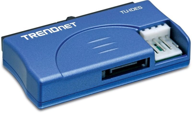 Trendnet TUIDES IDE Device to Serial ATA Converter
