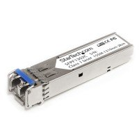 StarTech.com SFPF1302C - Cisco Compatible 100 Mbps Fiber SFP Transceiver Module