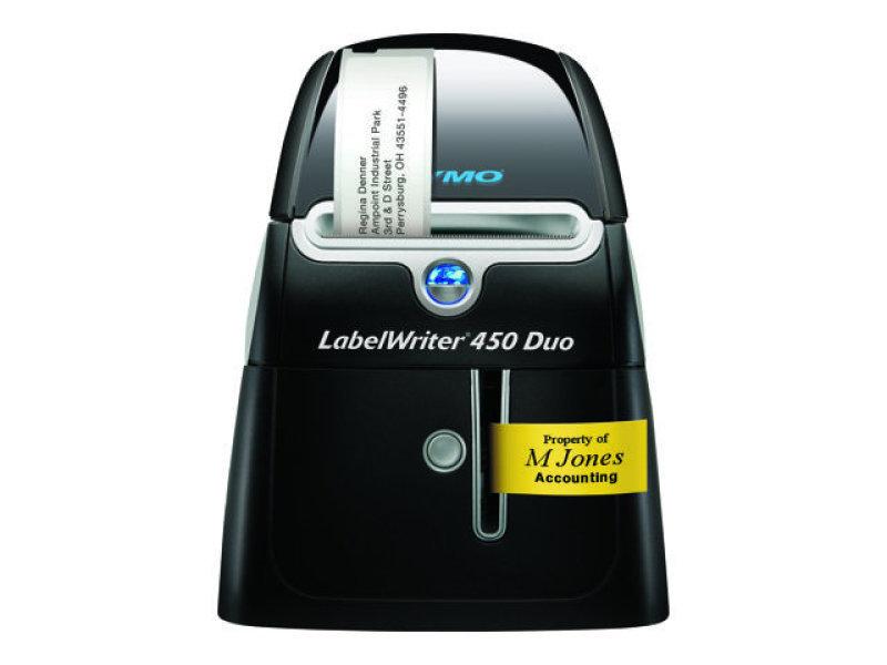DYMO LABELWRITER 450 DUO S0838960