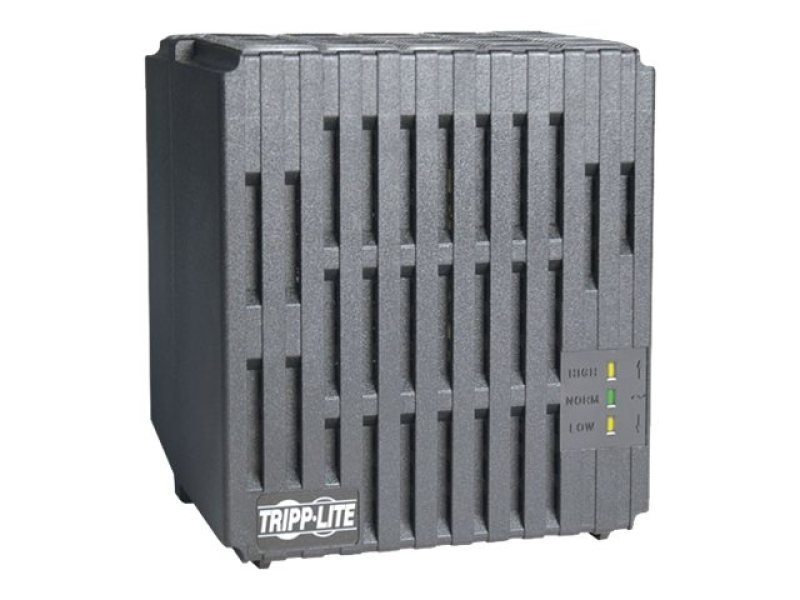 Tripp Lite 1000w Line Conditioner / Avr 6 Outlets 220-240v