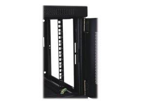 Tripp Lite Smartrack 6u Wall-mount Rack Enclosure Cabinet