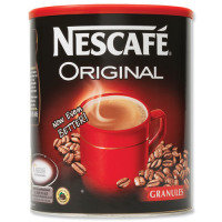 Nestle Nescafe Coffee Granules 750g with x6 Free Ebuyer Mugs
