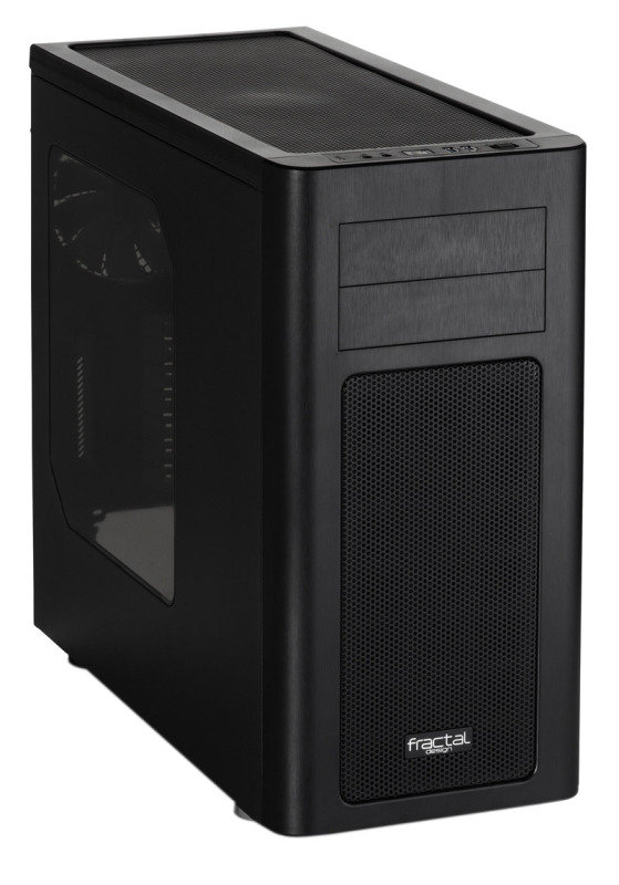Fractal Design Arc R2 with Window