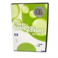 HPE Best Designer Edition XL Software
