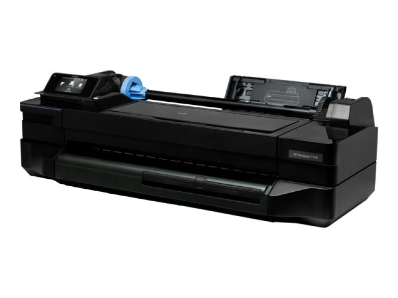 "HP Designjet T120 24"" Large Format ePrinter"