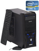 Chillblast Fusion Haswell H2000 Gaming PC