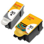 Kodak 30b/ 30CLCombo Ink Cartridge