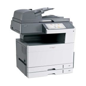 Lexmark X925de Colour Laser Multifunction Printer
