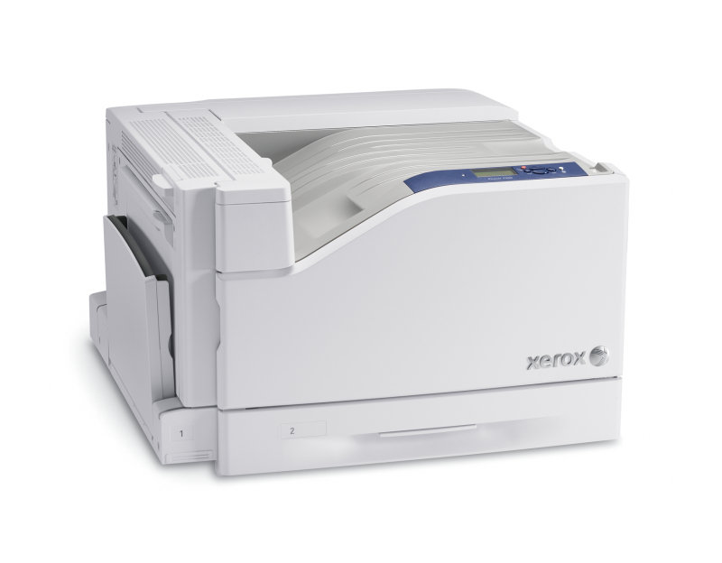 Xerox Phaser 7500DT Colour Network Laser Printer with Duplex