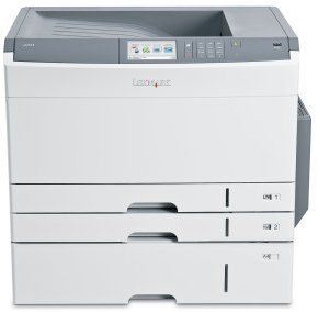 Lexmark C925dte Colour Network A3 Laser Printer with Duplex