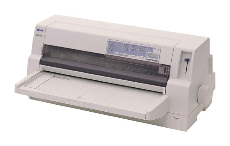 Epson DLQ 3500 Colour Dot Matrix Printer