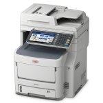 Oki MC760dn A4 Colour Multifunction Printer