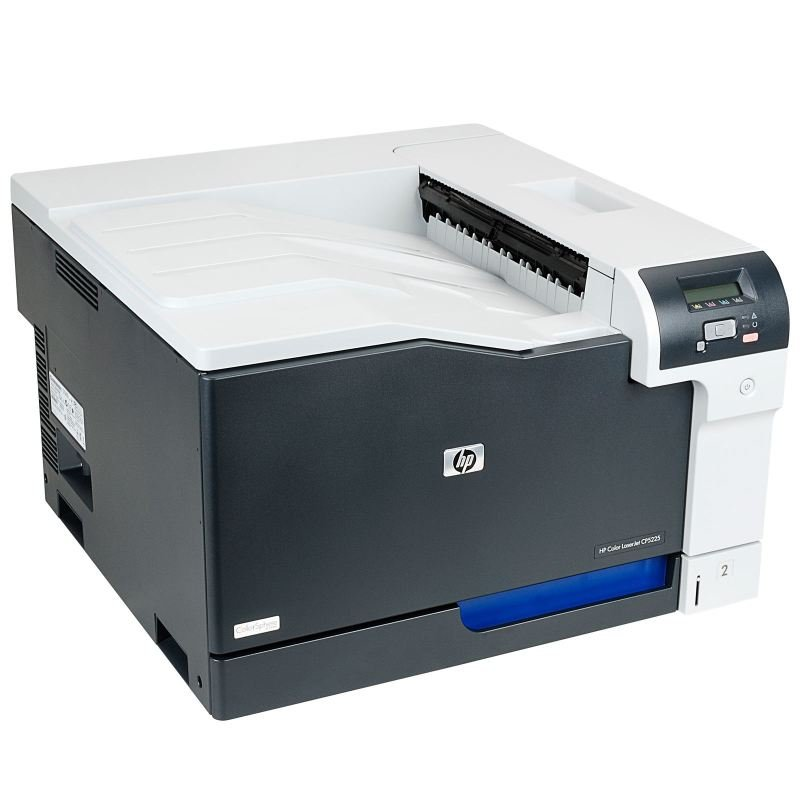 HP Colour LaserJet Professional CP5225N Colour Network Laser Printer