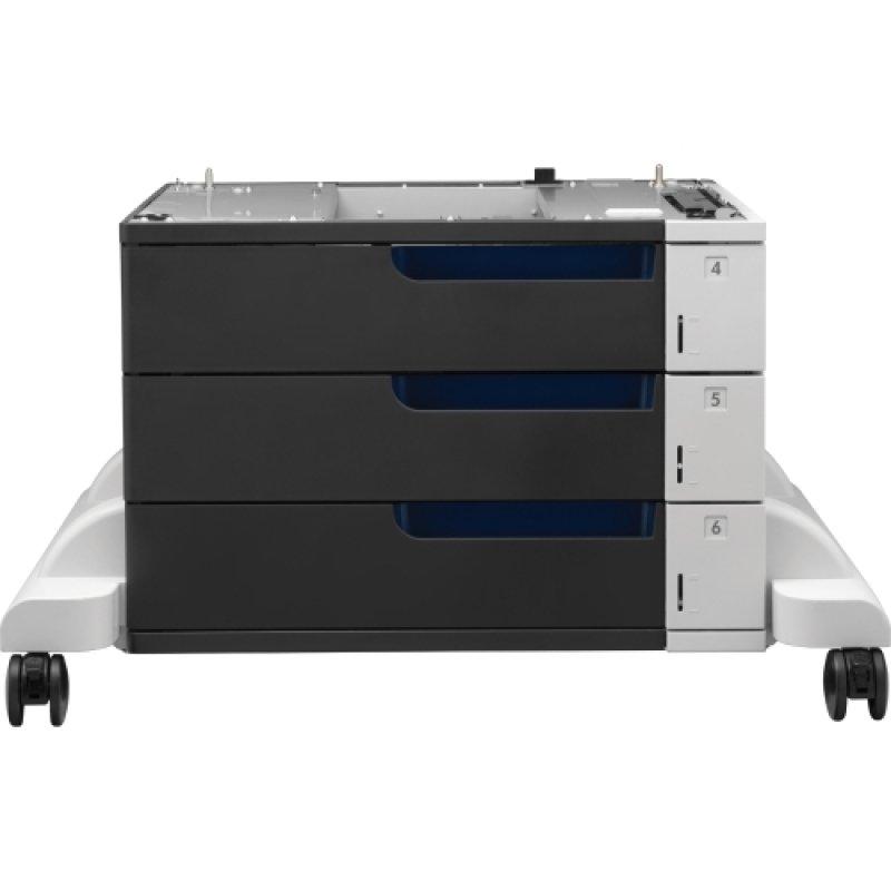 HP Laserjet CP5525 3x500 Paper feeder