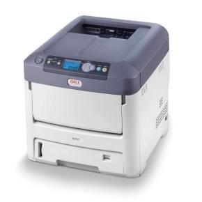 OKI C711N Colour Network Laser Printer