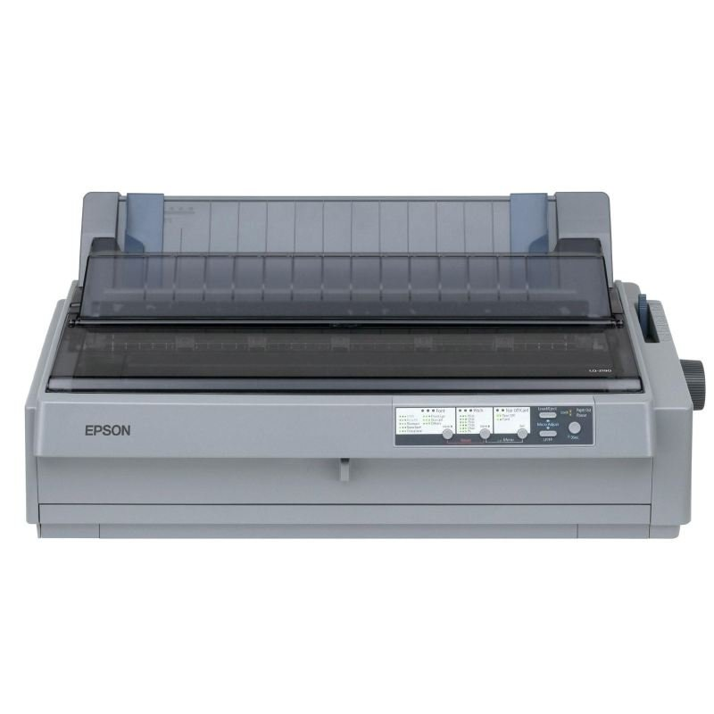 Epson LQ 2190 24 pin A3 Dot Matrix Printer