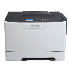 Lexmark Cs410dn 30ppm A4 Duplex Colour Laser Printer
