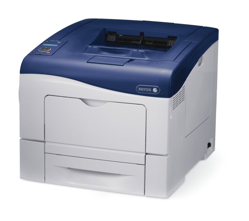Image of Xerox Phaser 6600 A4 Colour Laser Printer