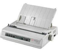 OKI Microline 280 Elite Mono Dot Matrix Printer