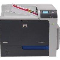 HP Colour LaserJet Enterprise CP4025dn Network Laser Printer with Duplex
