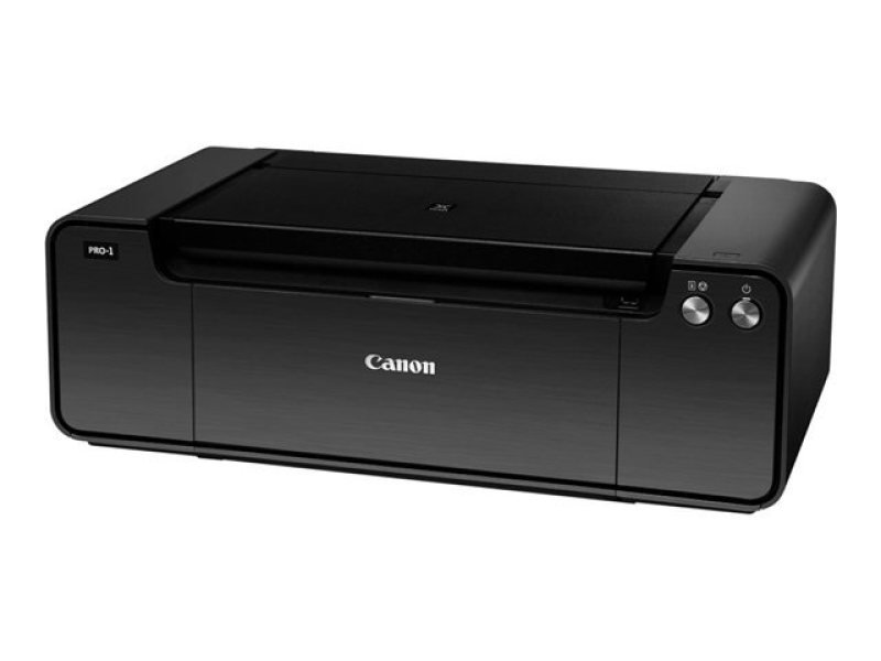 *Canon PIXMA PRO-1 Colour Ink-jet printer