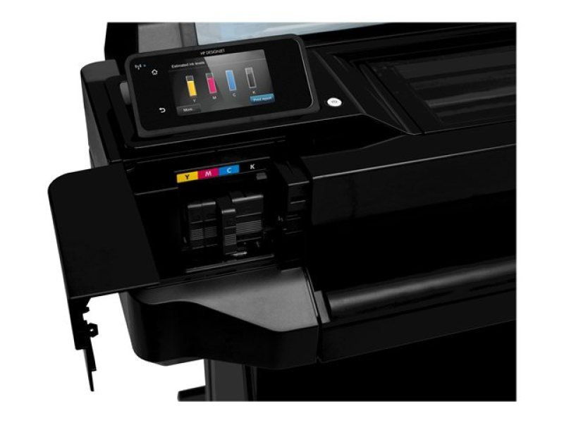 "HP Designjet T520 24"" ePrinter"