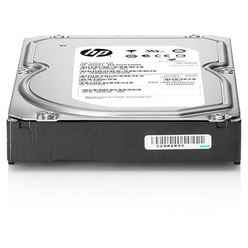 HPE 1TB 6G SATA 7.2K rpm LFF 3.5 Nonhot plug Midline Hard Drive