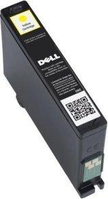 DELL V525W/V725W HC YLLW INK 9FRX5
