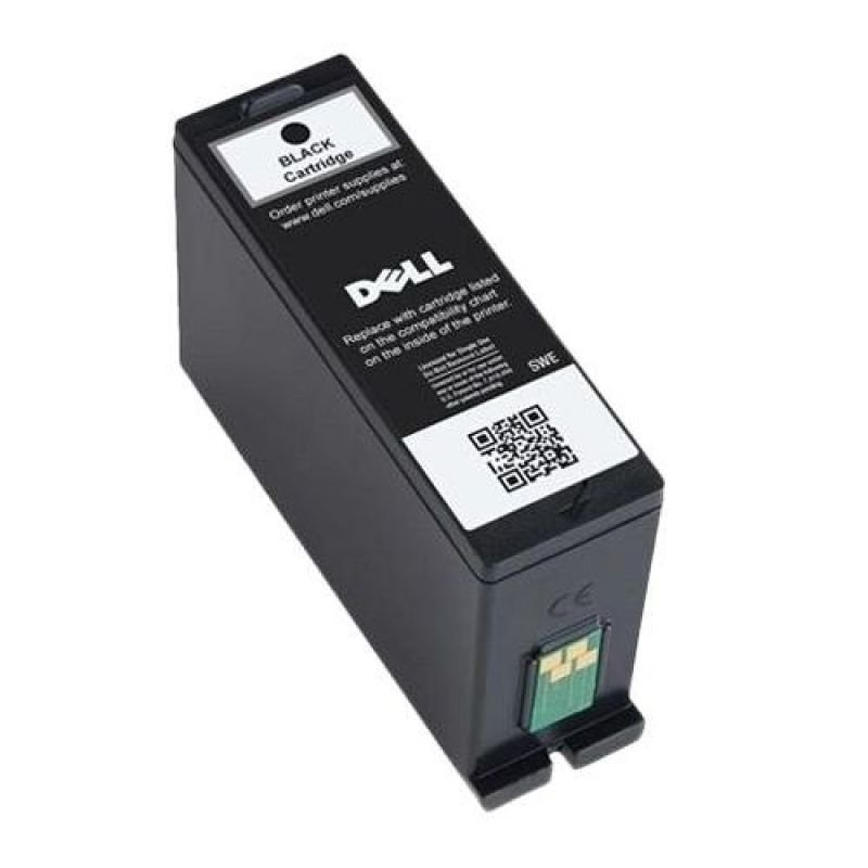 *Dell V525w Extra High Capacity Black Ink Cartridge