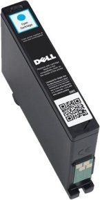 DELL V525W EXTRA HC CYAN INK 8DNKH