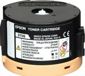 Epson Toner/AL-M200/MX200 Std Cartridge 2.5K