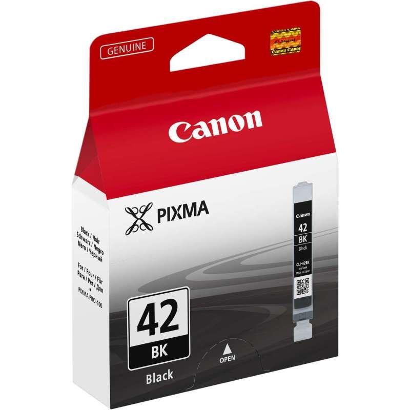 Canon CLI-42BK Photo Black Ink Cartridge
