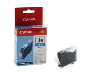 Canon Ink Tank Cyan Bc-31 Bci-3ec