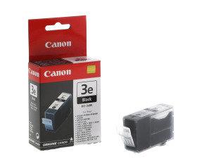 Canon Ink Tank Black Bc-30 Bci-3ebk