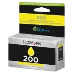 Lexmark No.200xla Ink Cartridge Hy Yell
