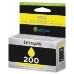 Lexmark No.200xla Ink Cartridge Hy Yell