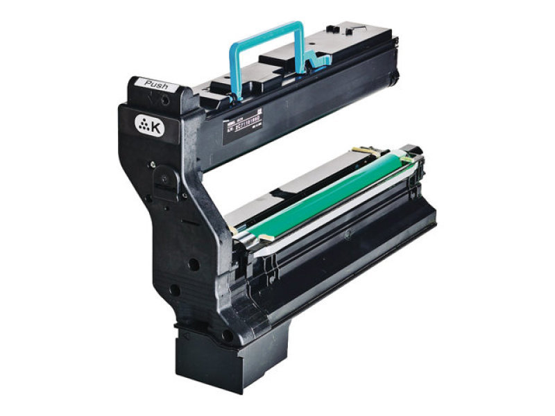 Black Toner Cartridge 12k For Mag5440/50