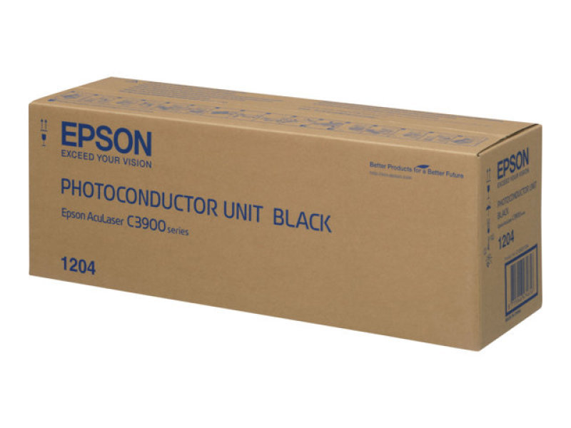 Epson PHOTOCONDUCTOR UNIT BLACK - S051204 30.000 PAGES