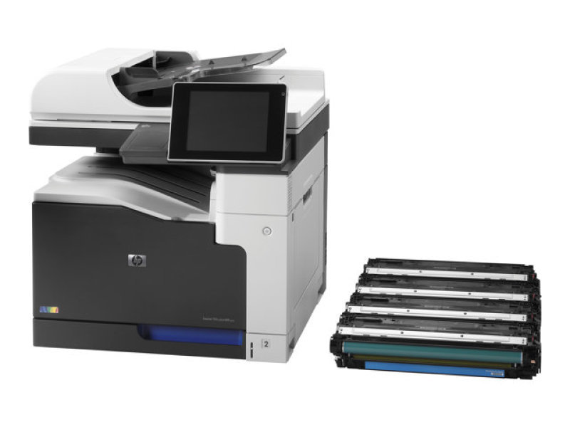 HP LaserJet Enterprise 700 Color MFP M775Z Printer