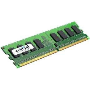 Crucial 4GB DDR3L 1600MHz Memory