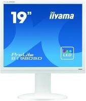 "Iiyama ProLite B1980SD-W1 19"" LED Monitor"