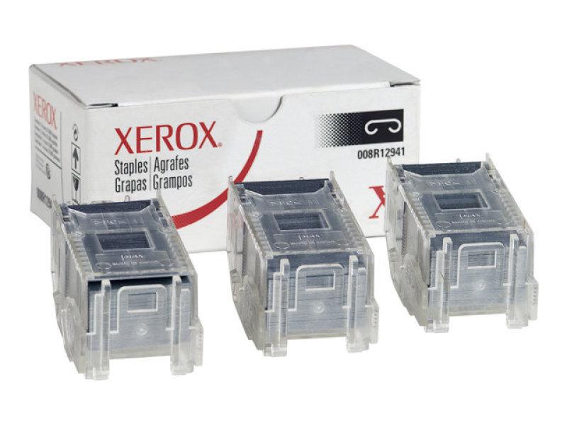 Xerox Staple Cartridge - 3 Pack
