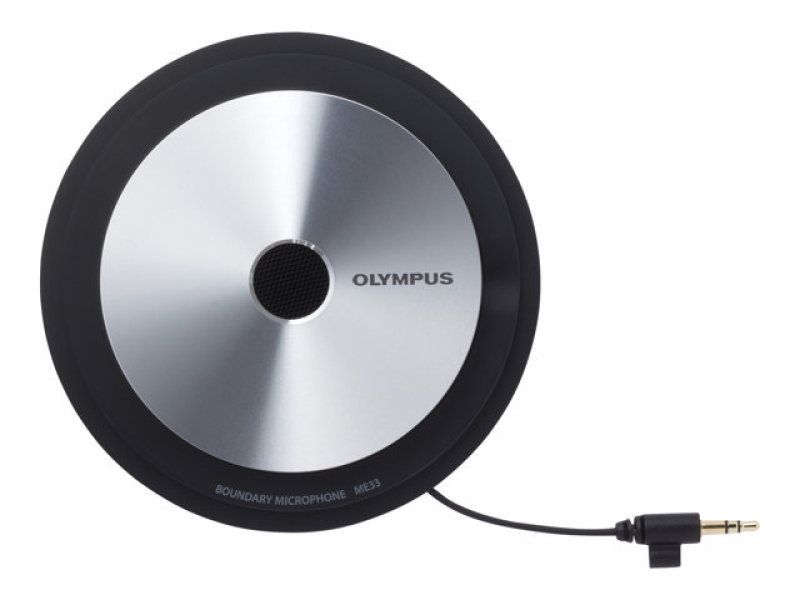 Olympus ME-33 Conference Boundary Microphone