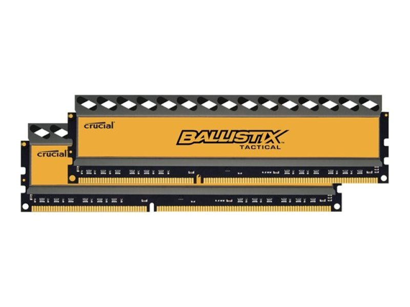 Crucial 16GB DDR3 1600MHz Ballistix Tactical