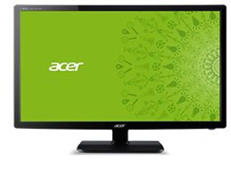 """Acer 21.5"""" V226HQLAbd LED VGA DVI Monitor"""