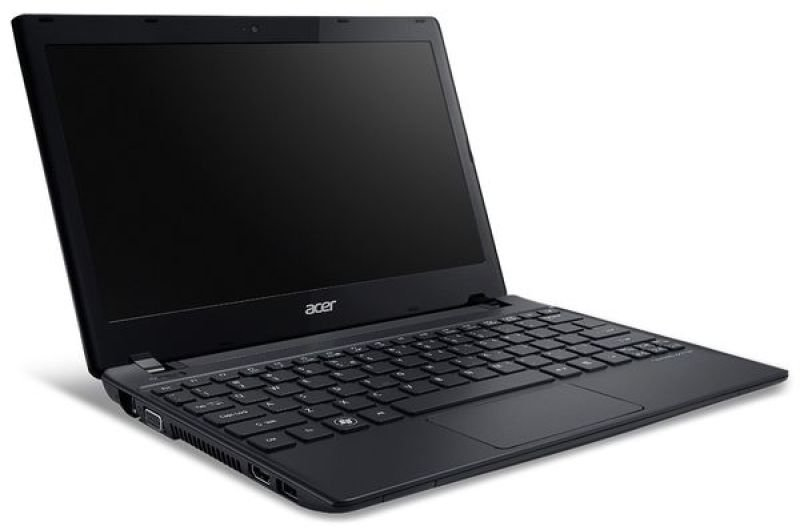 "Acer Travelmate B1 Laptop, Intel Core I3 2377m 1.5ghz, 4gb Ram, 320gb Hdd, 11.6"" Hd Led, Noopt, Intel Hd, Webcam, Bluetooth, Windows 7 Home Premium"